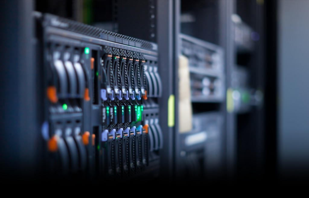 Как хостинг лучше выбрать сервер под свой хостинг